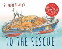 bokomslag Stephen Biesty's To The Rescue