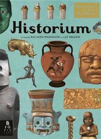 bokomslag Historium