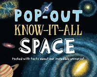 bokomslag Pop-Out Space