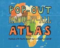 bokomslag Pop-Out Atlas
