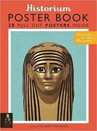 bokomslag Historium Poster Book