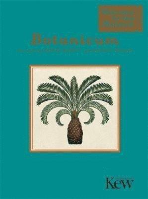 bokomslag Botanicum (Mini Gift Edition)