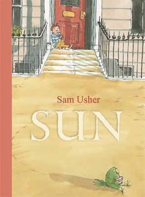 bokomslag Sun