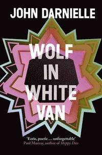 bokomslag Wolf in white van