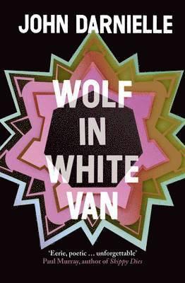 bokomslag Wolf in white van