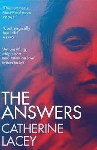 bokomslag The Answers