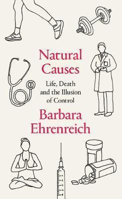 bokomslag Natural Causes