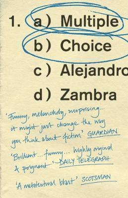 Multiple choice 1