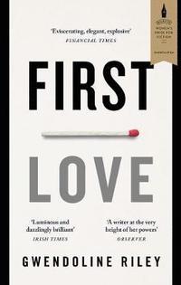 bokomslag First love