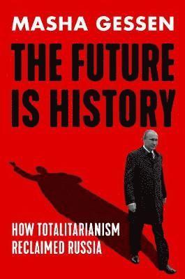 bokomslag The Future is History
