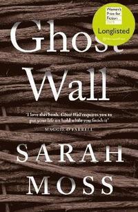 bokomslag Ghost Wall