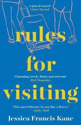 bokomslag Rules for Visiting