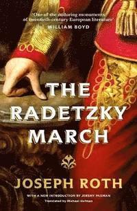 bokomslag The Radetzky March