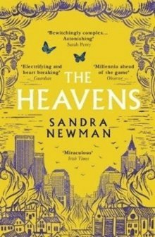 bokomslag The Heavens