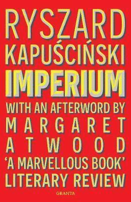 bokomslag Imperium