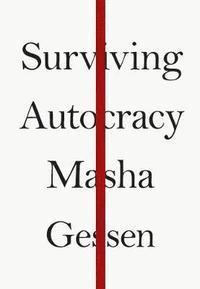 bokomslag Surviving Autocracy