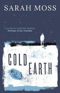 bokomslag Cold Earth