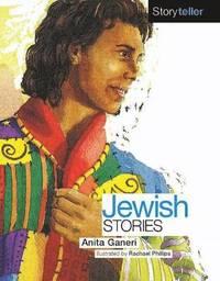 bokomslag Jewish Stories