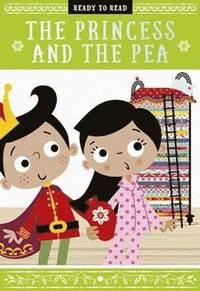 bokomslag Princess and the Pea