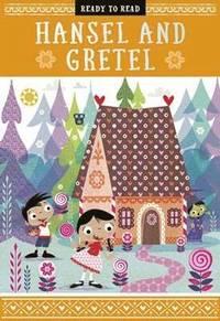 bokomslag Hansel and Gretel