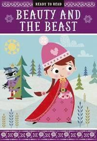 bokomslag Beauty and the Beast