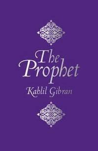 bokomslag The Prophet