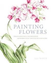 bokomslag Painting Flowers