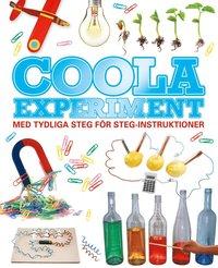 bokomslag Coola experiment