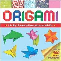 bokomslag Origami