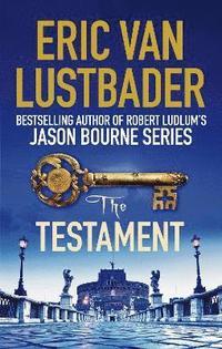 bokomslag The Testament