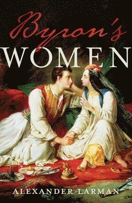 bokomslag Byrons women