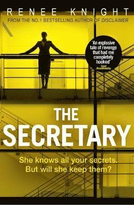 bokomslag The Secretary