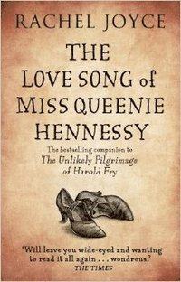 bokomslag The Love Song of Miss Queenie Hennessy