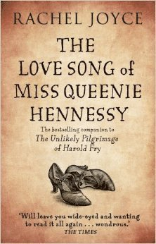 The Love Song of Miss Queenie Hennessy 1