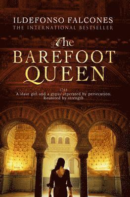 bokomslag Barefoot queen