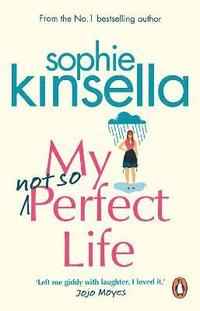 bokomslag My not so perfect life - a novel
