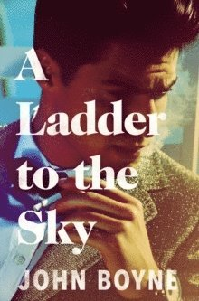 bokomslag A Ladder to the Sky