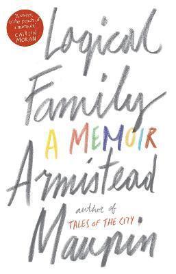 bokomslag Logical Family: A Memoir