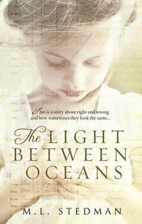 bokomslag The Light Between Oceans FTI