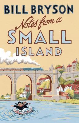 bokomslag Notes from A Small Island