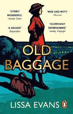 bokomslag Old Baggage