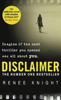 bokomslag Disclaimer