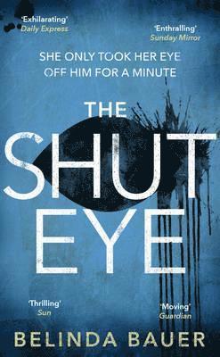 bokomslag The Shut Eye