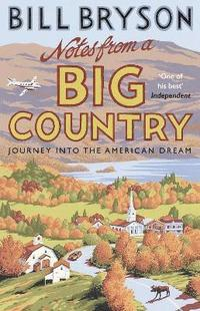 bokomslag Notes From A Big Country
