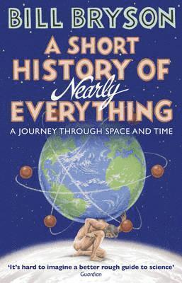 A Short History Of Nearly Everything 1