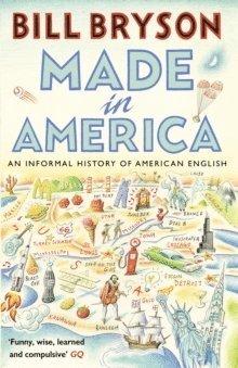 bokomslag Made In America