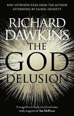 bokomslag The God Delusion