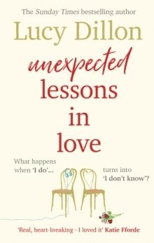 bokomslag Unexpected Lessons in Love