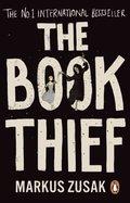 bokomslag The book thief
