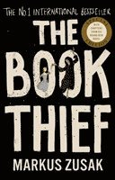 bokomslag The Book Thief